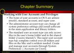 chapter summary13