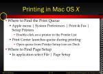 printing in mac os x3