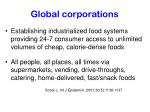 global corporations