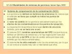 5 1 2 2 modalidades de sistemas de permisos tercer tipo scc