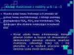 k was y t uszczow e z rodziny 6 i 3
