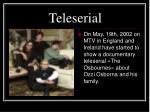 teleserial