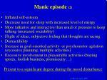 manic episode 2