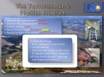 the tevatron run 2 physics program