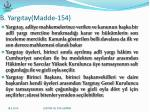 b yarg tay madde 154