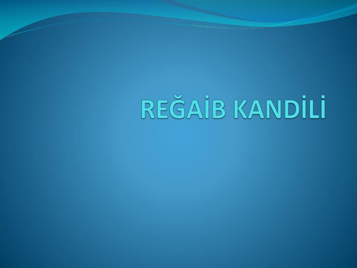 re a b kand l n.