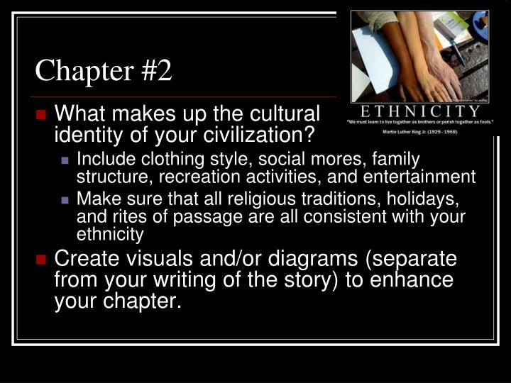 Chapter #2
