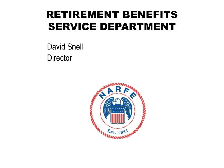 the benefits of serving in the