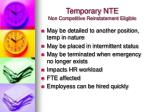 temporary nte non competitive reinstatement eligible2