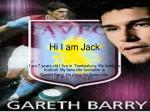 hi i am jack