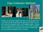 data collection methods4