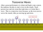 transverse waves1