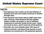 united states supreme court1