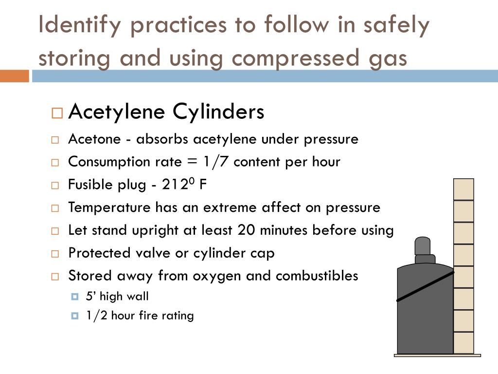 PPT - Unit 4: Oxyacetylene Welding and Cutting in