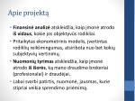 apie projekt1