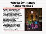 witra w rafa a kalinowskiego