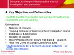 european exchange of best practice in arson investigation and prevention4