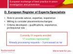 european exchange of best practice in arson investigation and prevention8