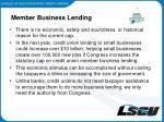 member business lending2