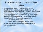 ubezpieczenia liberty direct nnw
