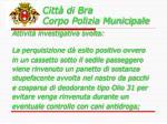 citt di bra corpo polizia municipale10