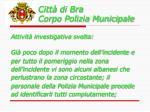 citt di bra corpo polizia municipale4