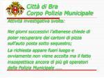 citt di bra corpo polizia municipale8