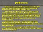 judecca