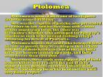 ptolomea