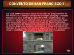 convento de san francisco 5