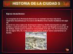 historia de la ciudad 5