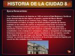 historia de la ciudad 8