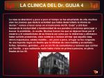 la clinica del dr guija 4