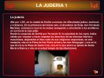 la juderia 1