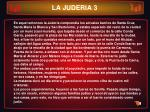 la juderia 3