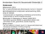 amsterdam noord geuzenveld sloterdijk 2