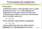 formula o de problemas11
