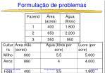 formula o de problemas26
