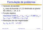formula o de problemas27