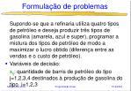 formula o de problemas31