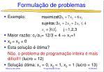 formula o de problemas49