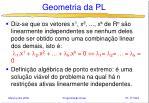 geometria da pl12
