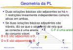 geometria da pl20