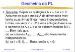 geometria da pl23