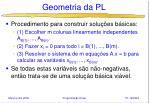 geometria da pl24