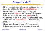 geometria da pl25