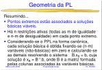 geometria da pl49