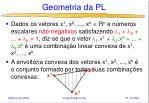 geometria da pl5