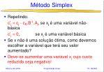 m todo simplex11