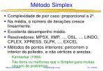 m todo simplex21